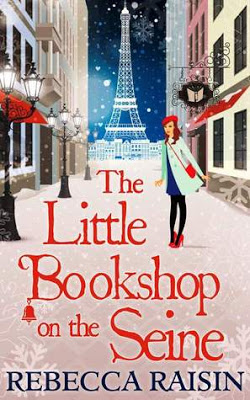 Review: The Bookshop on the Seine